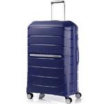 Samsonite Octolite Large 75cm Hardside Suitcase Navy 74645