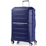 Samsonite Octolite Extra Large 81cm Hardside Suitcase Navy 78793