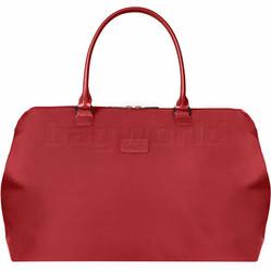 Lipault Lady Plume FL Weekend Bag Medium Ruby 73902