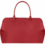 Lipault Lady Plume FL Weekend Bag Medium Ruby 73902