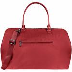 Lipault Lady Plume FL Weekend Bag Medium Ruby 73902 - 1