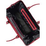 Lipault Lady Plume FL Weekend Bag Medium Ruby 73902 - 3