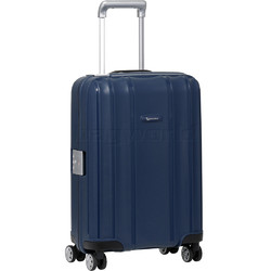 Qantas Blackall Small/Cabin 58cm Hardside Suitcase Navy 89058