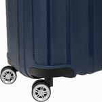 Qantas Blackall Small/Cabin 58cm Hardside Suitcase Navy 89058 - 5