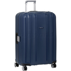 Qantas Blackall Large 79cm Hardside Suitcase Navy 89079