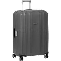 Qantas Blackall Large 79cm Hardside Suitcase Silver 89079