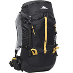 High Sierra Colt 30L Hiking Backpack Black 90747