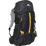 High Sierra Colt 40L Hiking Backpack Black 90748