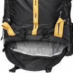 High Sierra Colt 40L Hiking Backpack Black 90748 - 4