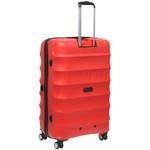 Antler Juno Large 79cm Hardside Suitcase Red 34922 - 1