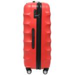 Antler Juno Large 79cm Hardside Suitcase Red 34922 - 2