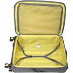 American Tourister Applite 3.0S Large 82cm Softside Suitcase Lightning Grey 91974 - 3