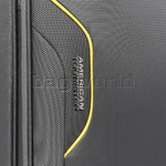 American Tourister Applite 3.0S Large 82cm Softside Suitcase Lightning Grey 91974 - 6