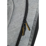 """American Tourister City Drift 15.6"""" Laptop & Tablet Backpack Grey 80527 - 6"""