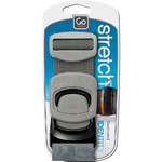 GO Travel Stretchy Strap Black GO181 - 5