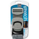 GO Travel Stretchy Strap Grey GO181 - 5