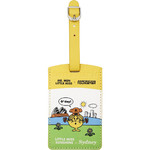 American Tourister Travel Accessories Luggage Tag Sydney 88062
