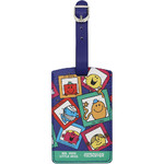 American Tourister Travel Accessories Luggage Tag Stamp 88062