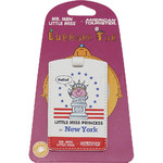 American Tourister Travel Accessories Luggage Tag New York 88062 - 2