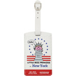 American Tourister Travel Accessories Luggage Tag New York 88062
