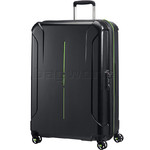 American Tourister Technum Large 77cm Hardside Suitcase Black 89304