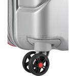 American Tourister Technum Large 77cm Hardside Suitcase Aluminium 89304 - 5