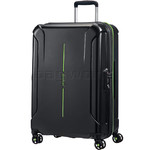 American Tourister Technum Medium 68cm Hardside Suitcase Black 89303