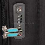 American Tourister Herolite Medium 69cm Softside Suitcase Volcanic Black 93011 - 4