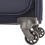 American Tourister Herolite Large 81cm Softside Suitcase Midnight Blue 93012 - 5