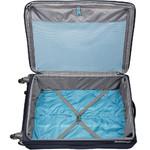 American Tourister Herolite Large 81cm Softside Suitcase Midnight Blue 93012 - 3