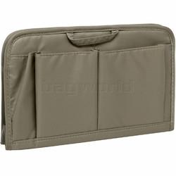 Travelon Travel Accessories Large Purse Organiser Grey 22307