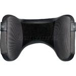 GO Travel Flexi Memory Foam Pillow Black GO482 - 2
