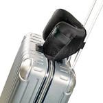 GO Travel Flexi Memory Foam Pillow Black GO482 - 5