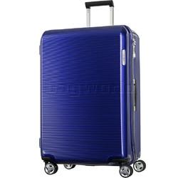Samsonite Arq Large 75cm Hardside Suitcase Cobalt Blue 91061