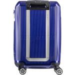 Samsonite Arq Small/Cabin 55cm Hardside Suitcase Cobalt Blue 91059 - 1