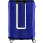 Samsonite Arq Medium 69cm Hardside Suitcase Cobalt Blue 91060 - 1