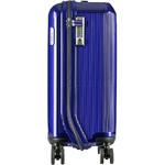 Samsonite Arq Small/Cabin 55cm Hardside Suitcase Cobalt Blue 91059 - 2