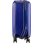 Samsonite Arq Small/Cabin 55cm Hardside Suitcase Cobalt Blue 91059 - 3