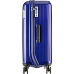 Samsonite Arq Medium 69cm Hardside Suitcase Cobalt Blue 91060 - 2