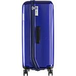 Samsonite Arq Large 75cm Hardside Suitcase Cobalt Blue 91061 - 2