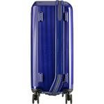 Samsonite Arq Medium 69cm Hardside Suitcase Cobalt Blue 91060 - 3