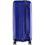 Samsonite Arq Large 75cm Hardside Suitcase Cobalt Blue 91061 - 3