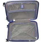Samsonite Arq Small/Cabin 55cm Hardside Suitcase Cobalt Blue 91059 - 5