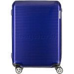Samsonite Arq Medium 69cm Hardside Suitcase Cobalt Blue 91060 - 4