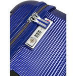 Samsonite Arq Small/Cabin 55cm Hardside Suitcase Cobalt Blue 91059 - 6