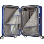 Samsonite Arq Large 75cm Hardside Suitcase Cobalt Blue 91061 - 5
