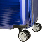 Samsonite Arq Small/Cabin 55cm Hardside Suitcase Cobalt Blue 91059 - 7