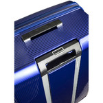 Samsonite Arq Medium 69cm Hardside Suitcase Cobalt Blue 91060 - 8