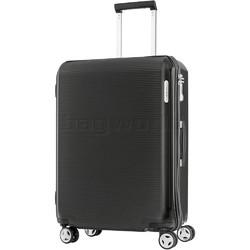 Samsonite Arq Medium 69cm Hardside Suitcase Matte Graphite 91060