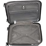 Samsonite Arq Small/Cabin 55cm Hardside Suitcase Matte Graphite 91059 - 4